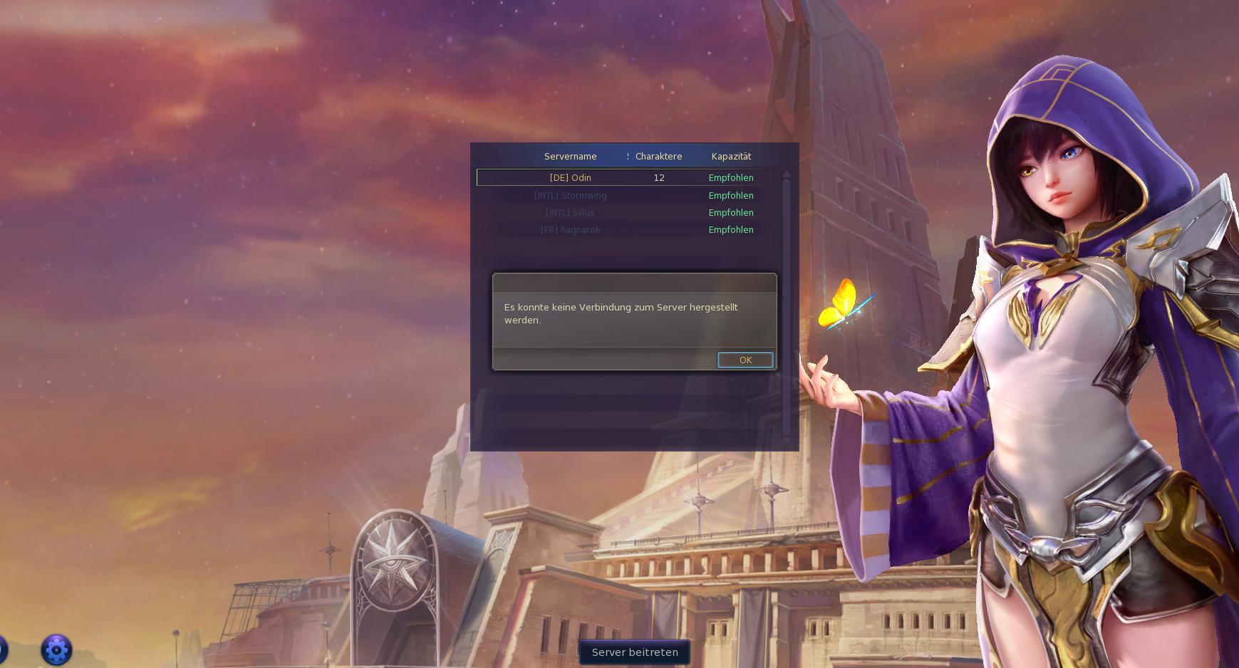 Stargames Keine Verbindung Zum Server